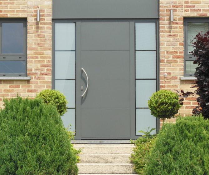 chassis en aluminium limal par scid portes et fen tres. Black Bedroom Furniture Sets. Home Design Ideas