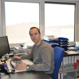Service après-vente - Jonathan Larivière - SCID porteset fenetres