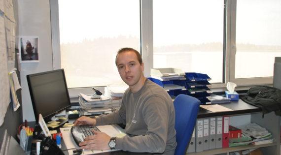 Jonathan Larivière