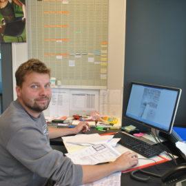 Service de mesurage châssis - Gregory Petit - SCID Portes et Fenetres