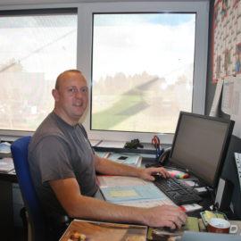 Service de mesurage châssis - Laurent Sanzot - Administrateur - SCID Por...