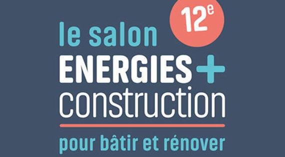 Salon Energie +