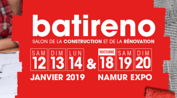 Salon Batireno 2019